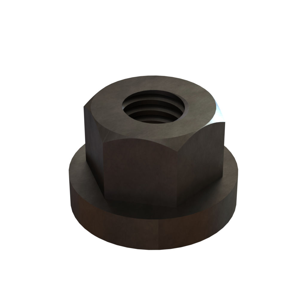 Collar Nuts M5 to M30