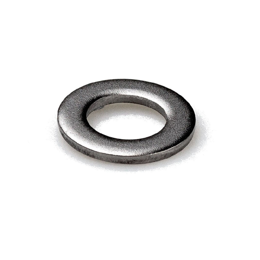 Clevis Pin Washers Bright Zinc Plated 10 Pack