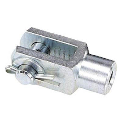 Fork End Clevis Joint to DIN 71751