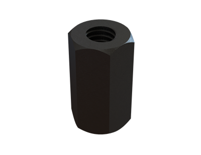 Extension Nuts M6 to M30