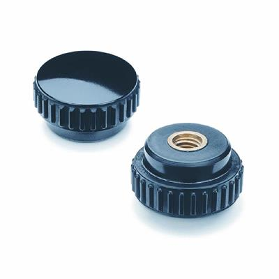 Grip Knobs with Blind Hole M3 to M12