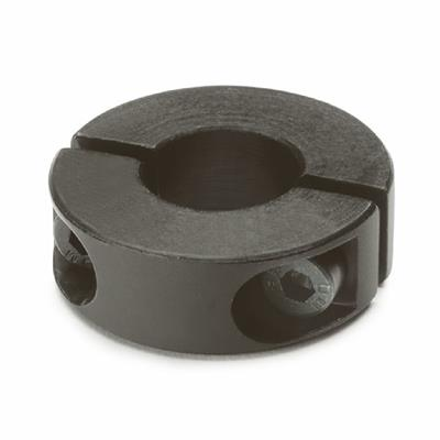 Split Clamping Collars 6mm to 40mm ID