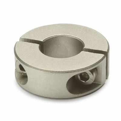 Split Clamping Collars Stainless Steel 6mm to 40mm ID