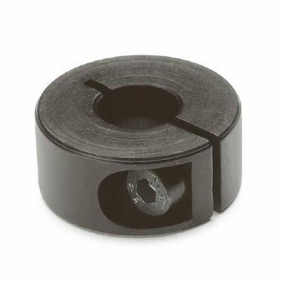 Semi Split Clamping Collars 6mm to 40mm ID