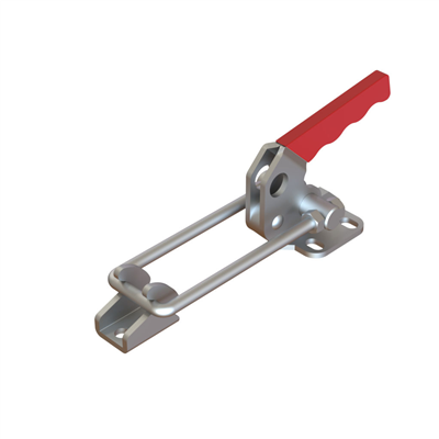 Horizontal/Vertical Latch Toggle Clamp 700kg