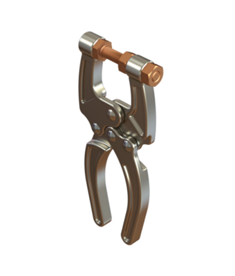 Toggle Plier holding force 90kg